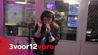 Nausica - Live at 3voor12 Radio