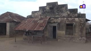 Tanzania - Crumbled Bagamoyo