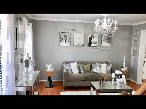 Formal Living Room Makeover Tour