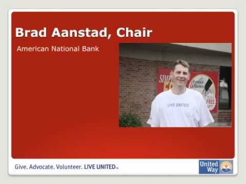 United Way of Central Minnesota Community Investment Team