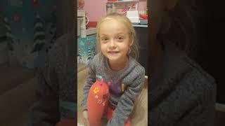 Urodziny Rybki MiniMini - Oliwia