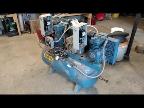 Emglo Air Compressor Repair Doovi