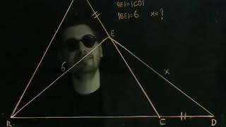 Ben Fero feat. Nuro - Demet Akalın (Eşkenar üçgen)