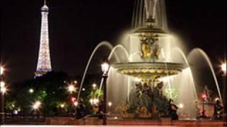 Paris - Yves Montand - Sous le ciel de Paris Video