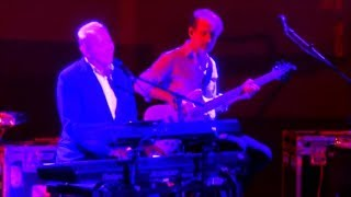 Joe Jackson - Wasted Time - Live in Italy 2019