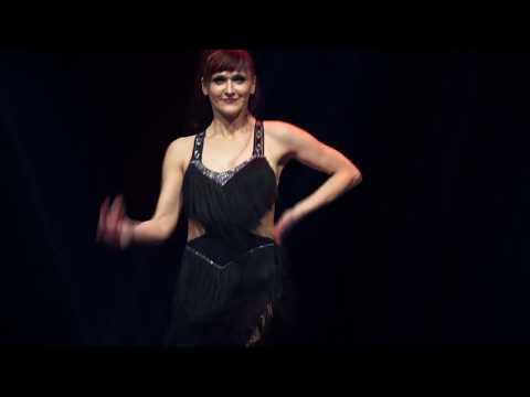 Edyta Kałka - Zakończenie Sezonu Tanecznego Dance Atelier 2017