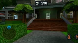 Играем за училку в Scary Teacher 3D   Злая учительница, мультиплеер