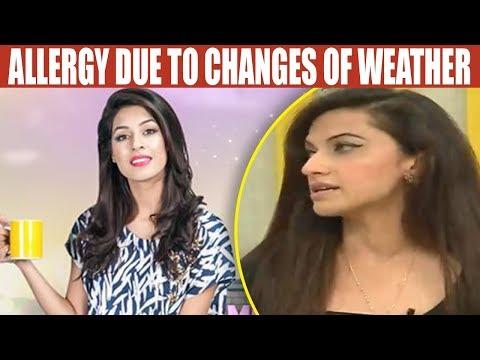 Mehekti Morning With Sundus Khan - 22 March 2018   ATV
