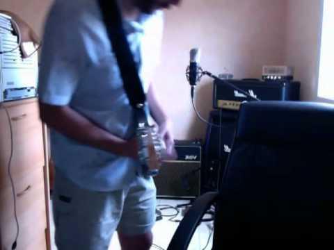 Marshall vintage modern Musicman Luke