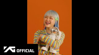 Download lagu LEE SUHYUN - 'ALIEN' CHARACTER TEASER VIDEO