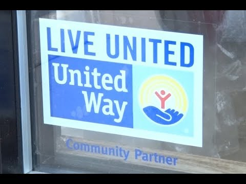United Way Hits The Streets For Small Business Blitz