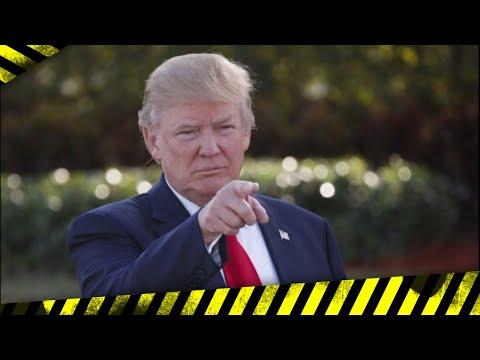 Trump's Ultimatum