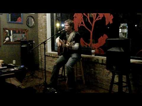 Dave Parks song #1.AVI