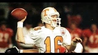 1998 Orange Bowl  #3 Tennessee (11-1) vs. #2 Nebraska (12-0)