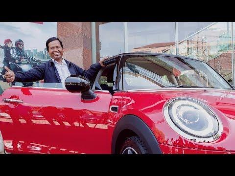 Beli Mini Cooper Rp12 Ribu, Dedy Heryadi Akan Menjual karena Bingung Bayar Pajak Tahunan Rp20 Juta Mp3