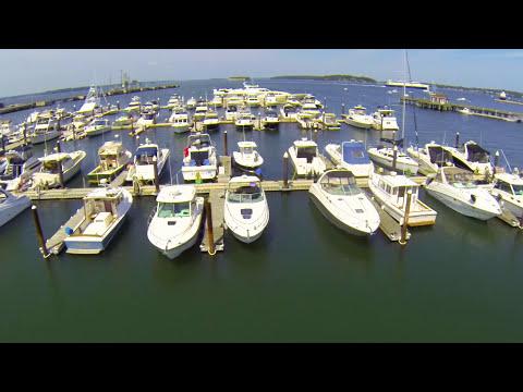 Why Port Harbor Marine