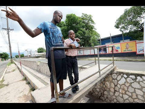JAMAICA NOW: Honours for 'hero' ... World's oldest woman dies... KPH doctor dies.... Money recall