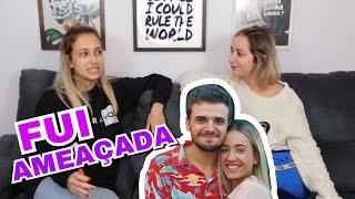 QUANDO SEU NOIVO É CRUSH DE TODAS ❌- Luiza Costa e Fabiola Melo