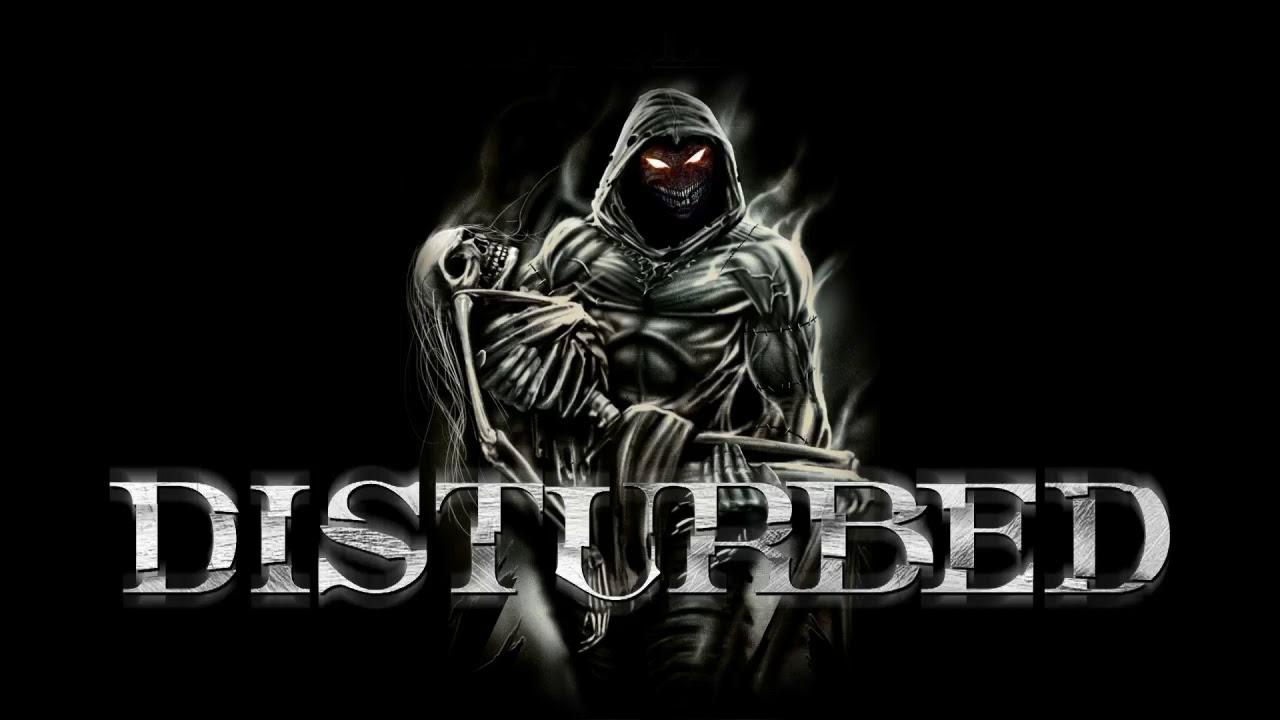 Disturbed - No More - Anti-Nightcore/Daycore