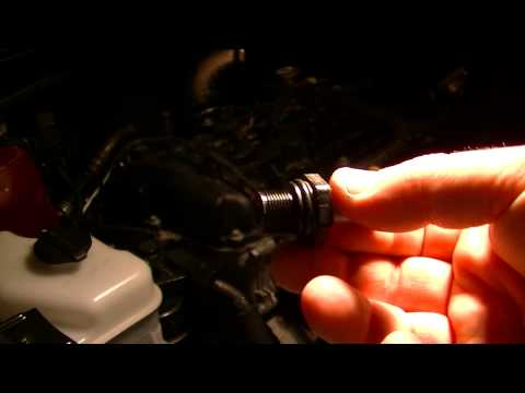 How To Replace A Pcv Valve In A 2006 Hyundai Sonata Doovi