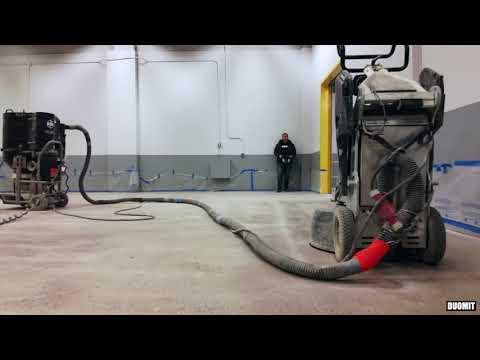 Polished Concrete Contractors NJ