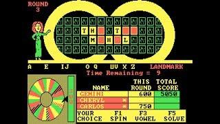 ADG Episode 247 - Wheel of Fortune