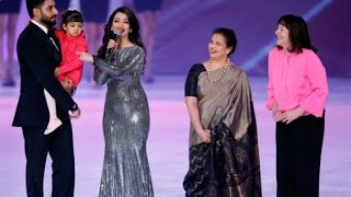 Miss World 2014 - Lifetime Beauty with a Purpose Award - Aishwarya Rai Bachchan