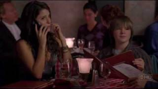 "Shiri Appleby on Six Degrees (episode ""What You Wish For"")"