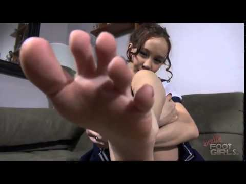 Daughter Feet POV from YouTube · Duration:  6 minutes 3 seconds