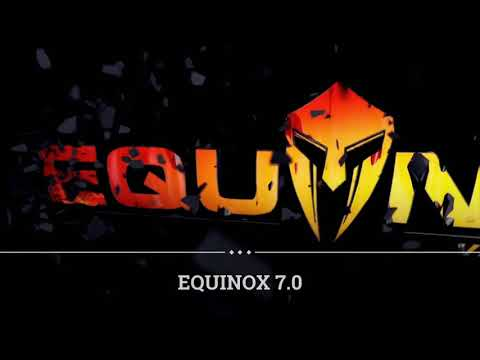 EQUINOX - Business cum cultural fest of IIM Raipur