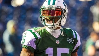Brandon Marshall | New York Jets Career Highlights