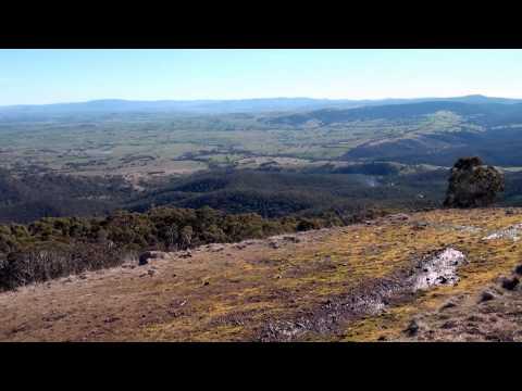 Mt Timbertop  - Alpine National Park