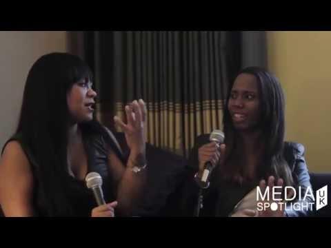 Nivea on Mystikal, labelled unf***able, R Kelly, parenthood, new music: Media Spotlight UK