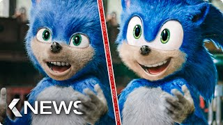 Sonic's Design, Rambo 5, Guardians of the Galaxy 3... KinoCheck News