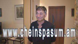 Chein Spasum - Ashot Yedigaryan, Ашот Едигарян