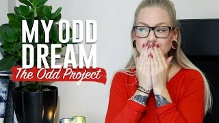 Download lagu This Is My Odd Dream!   Katrin Berndt