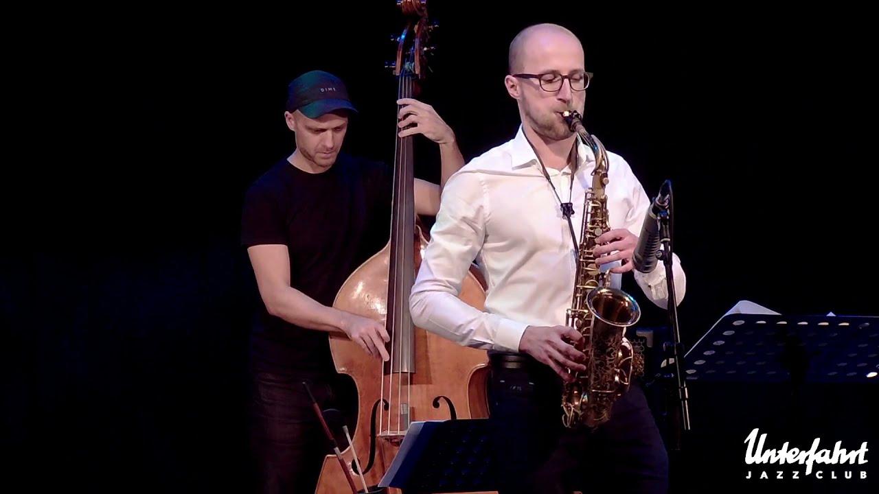 Eva Klesse Quartett -