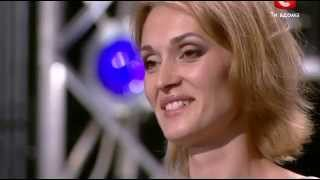 Аида Николайчук - Колыбельная - [ X- Factor-2 ]