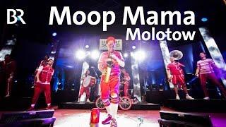 Moop Mama LIVE - Molotow | Heimatsound-Festival 2018 | BR