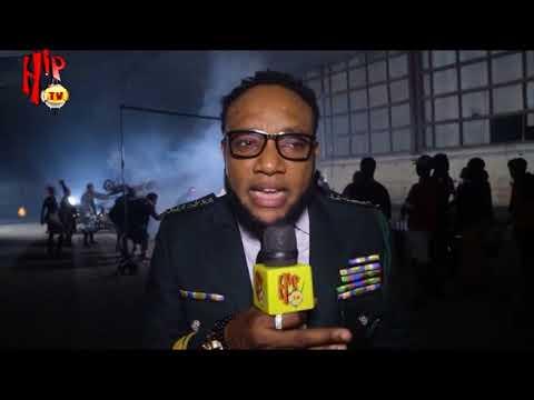 Anambra 2017: My governorship ambition not a joke – Kcee [VIDEO]