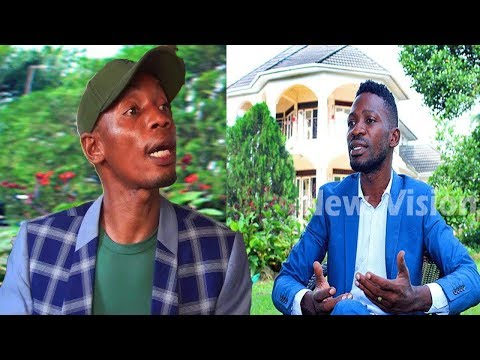 Youth Gives Bryan White 24 Hours to Apologize to Bobi Wine or else to face the courts of Law