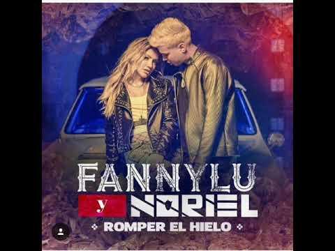 Fanny Lu, Noriel - Romper el Hielo en vivo en la voz Kids Colombia