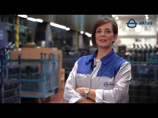 Aktaş Holding - İş Güvenliği