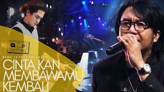 DEWA 19 - CINTA KAN MEMBAWAMU KEMBALI | Live Performance (2019)