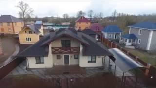 видео Планировка участка 10 соток, как разместить дом