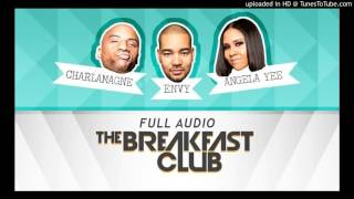 Power 105.1 FM Breakfast Club (5.26.17) Marlon Wayans & Dr. Natasha Sandy Interview