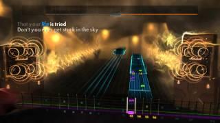 Rocksmith 2014 Custom | Peephole - System Of A Down (Lead Guitar)