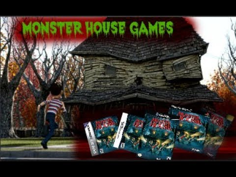 Monster House Games [Review!]