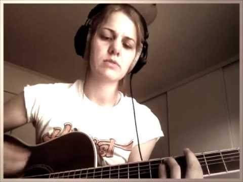 Feel it in my bones - Tegan & Sara cover by Claire Seabrook
