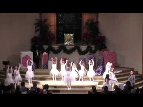 East Texas Christian Academy Elementary Christmas Program - Part 1